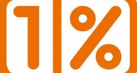 """Trwa akcja """"1 proc. zostaw w Białymstoku"""""""