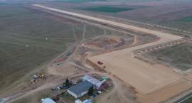 Pas startowy w Suwałkach wchodzi w kolejny etap budowy