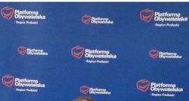 Platforma Obywatelska rozpoczęła kampanię do Parlamentu Europejskiego