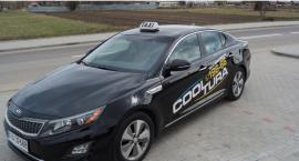 Cooltura Taxi wozi pasażerów już od 9 lat
