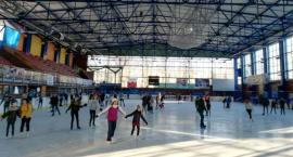 Lodowisko BOSiR oficjalnie zamknęło sezon łyżwiarski