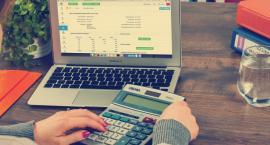 Zanim wyślesz zeznanie podatkowe przez internet, sprawdź przez jaką stronę wysyłasz
