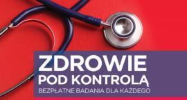 Porady i badania medyczne w Atrium Biała przez całą sobotę