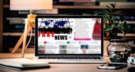 Raz prozą: Kto tworzy fake newsy?