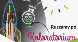 """W finale """"Koloratorium"""" znalazły się szkoły z Podlasia"""