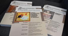 Bibliotekarz Podlaski może otrzymać wsparcie z programu dla pism naukowych