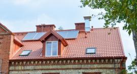 Miasto zakończyło nabór na montaż kolektorów słonecznych
