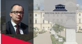 Rzecznik Praw Obywatelskich przyjedzie spotkać się z mieszkańcami Białegostoku