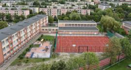 Białystok wybudował prawie 90 boisk a grać nie ma gdzie
