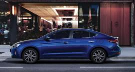 Elantra przeszła kurację odmładzającą. Salon Hyundai Białystok zaprasza na jazdy testowe
