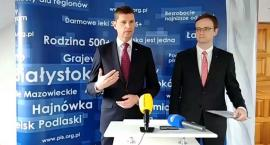 PiS zebrał już wymaganą liczbę podpisów poparcia dla kandydatów do PE