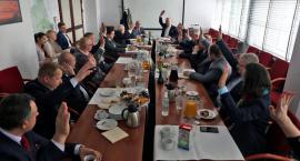 Ambasador Gospodarki rekomendowany Zarządowi Województwa Podlaskiego