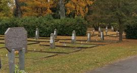 Utrzymanie cmentarzy i grobów wojennych do tanich nie należy