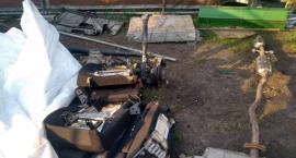 Białostoccy policjanci zlikwidowali dwie dziuple