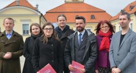 Lewica Razem i jej kandydatury w wyborach do Parlamentu Europejskiego