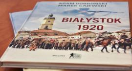 """Spotkanie z autorami książki """"Białystok 1920"""""""