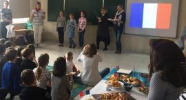 Francuska Wiosna w białostockiej szkole