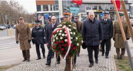 W 9. rocznicę oddano hołd ofiarom katastrofy smoleńskiej