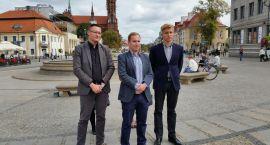 Kukiz '15 zachęca do pisania listów do ambasadorów państw z Grupy Wyszehradzkiej