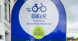 Jesień pod znakiem rowerów miejskich