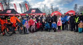 Na szlaku Green Velo rozpoczął się oficjalnie sezon rowerowy