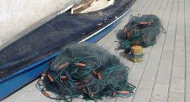 Policjanci z Sejn zatrzymali kłusownika ryb