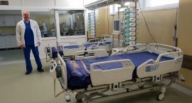 Łapski szpital od dziś będzie miał nowy oddział
