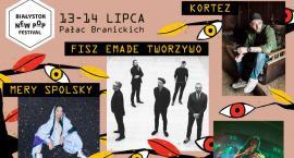 Agora z Miastem Białystok po raz drugi zapraszają na letni festiwal