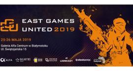 Ponownie w maju czekają nas zmagania na East Games United 2019