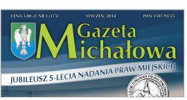 Odszedł z pracy bo miał dość cenzury burmistrza Michałowa