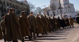 Białystok po raz piąty oglądał Marsz Cieni