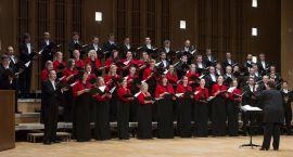 Chór OiFP na Festiwalu Chopin i Jego Europa