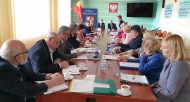 Rozpoczęły się prace nad raportem o stanie powiatu
