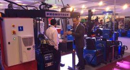 Nowe maszyny Promotechu na Półwyspie Arabskim