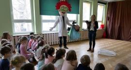 Sortowanie odpadów - białostocka firma postawiła na edukację najmłodszych
