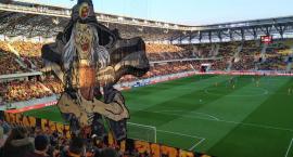 To Jagiellonia będzie podejmowała kibiców na Stadionie Narodowym