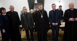 Złote Odznaki Zasługi dla podlaskich księży