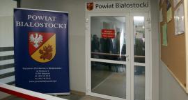 Tuż przed świętami w Łapach otwarto filię Wydziału Komunikacji