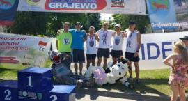 Bieg Wilka – Biegowa impreza w Grajewie