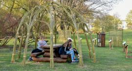 Pierwszy sad edukacyjny już gotowy. Jest w Parku Antoniuk