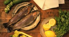 Jedz ryby, będziesz fit cały rok