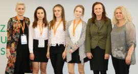 Podlasianki z nagrodami w konkursie wiedzy o ubezpieczeniach społecznych