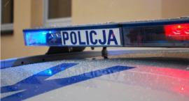 Amfetamina znaleziona przez policjantów w trakcie interwencji domowej