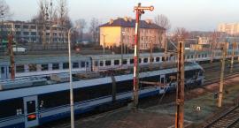 Pociągi z Białegostoku do Kuźnicy pojadą w innych godzinach