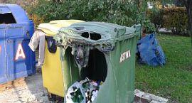 Segregacja śmieci po białostocku