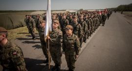 Podlascy Terytorialsi wezmą udział w wielkiej defiladzie z okazji 3 Maja