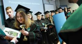 Liceum Politechniki wypuściło w świat pierwszych absolwentów