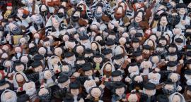 Raz Prozą: Antysemityzmu potrzebują jak tlenu
