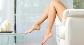 Wiosenna dieta, która wspomoże wygląd i zdrowie nóg