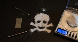 Narkotyki i dopalacze są niebezpieczne – przypomina MSWiA